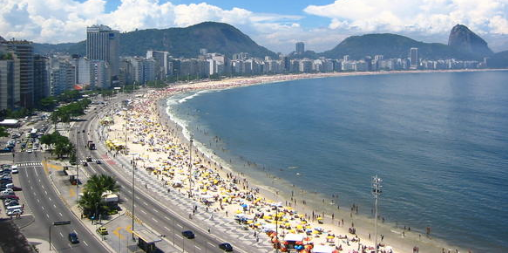 Where to stay – Hotels in Rio de Janeiro